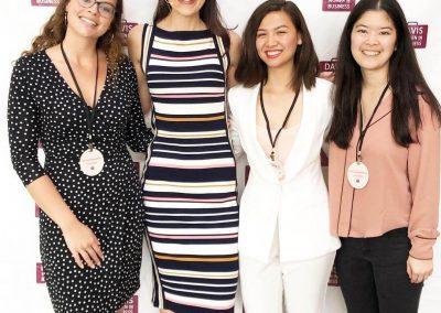 LAW Keynote Speaker, Own It!, UC Davis Women in Business 2019